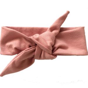 baby haarbandje roze