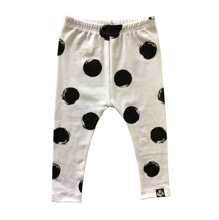Baby Legging Stippen Nu Besteld Over 48 Uur In Huis Little Ace